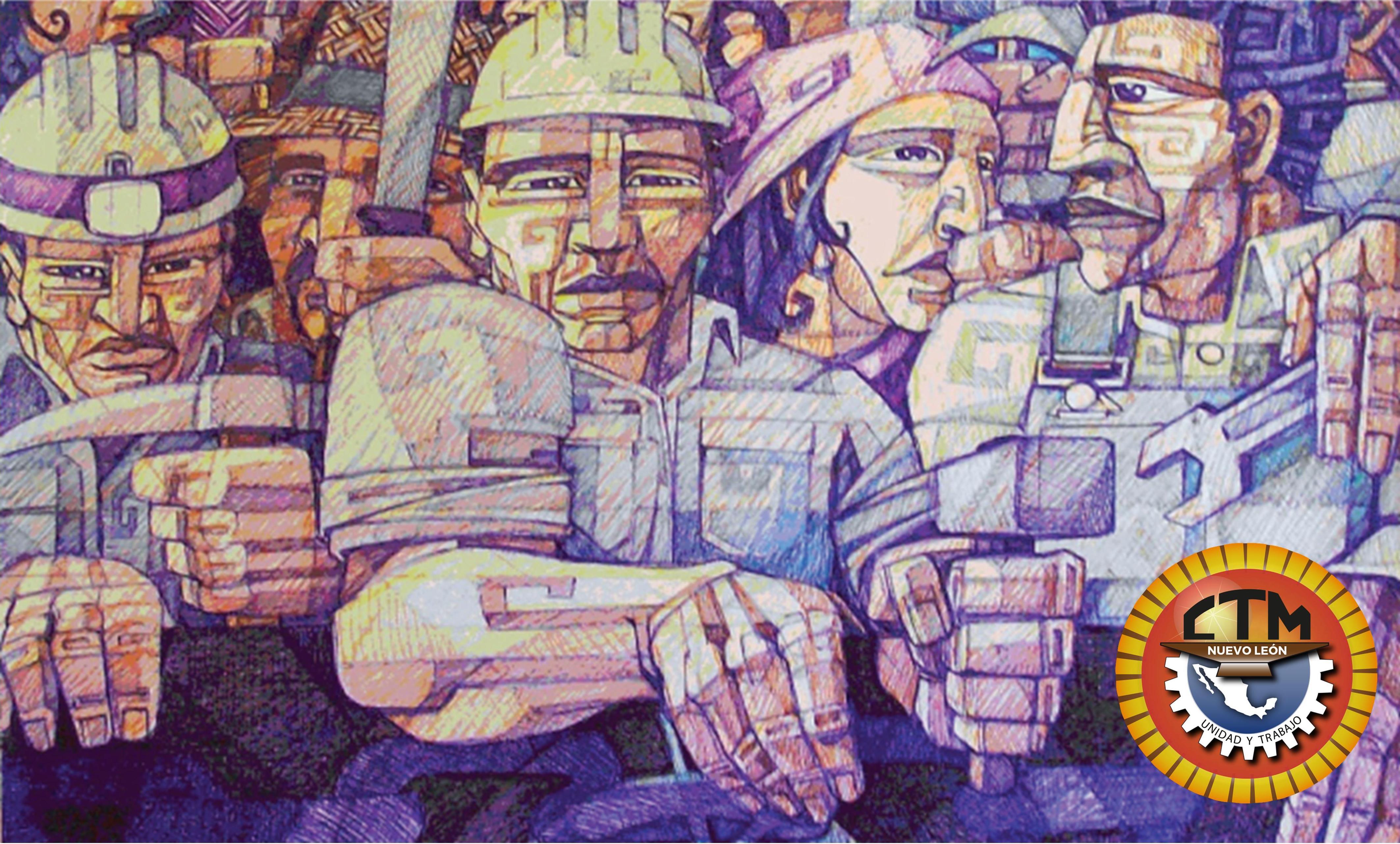 La CTM defiende los derechos laborales de los trabajadores