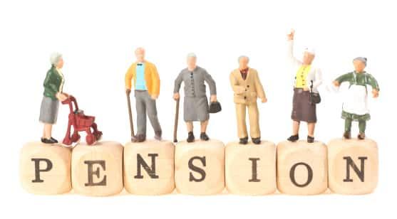 Beneficios de una Pensión