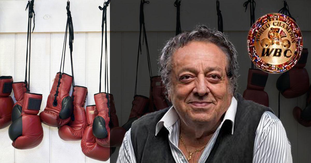 """Celebra CTM 4to aniversario de la Arena de Box """"José Sulaimán"""""""
