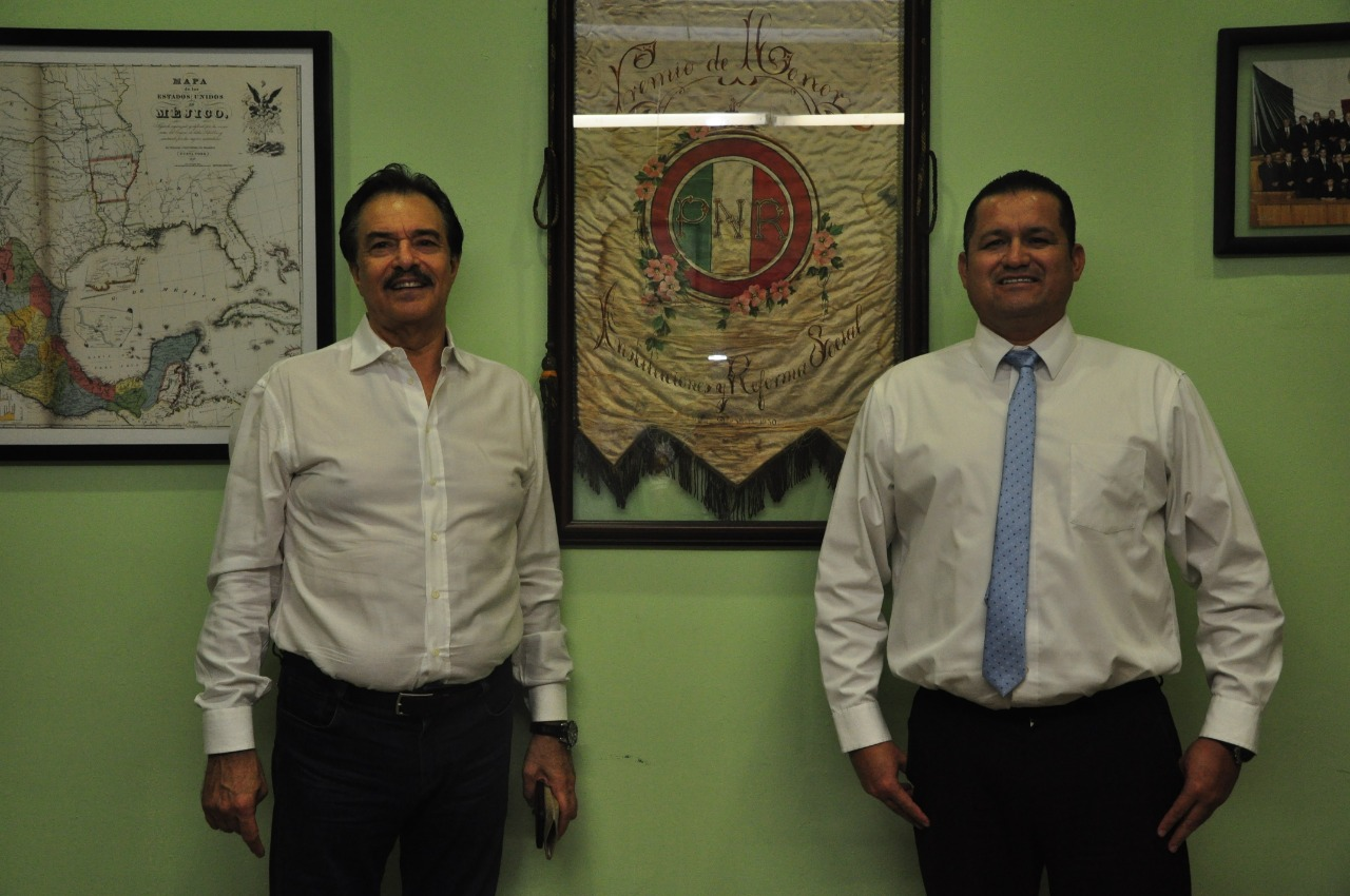CTM de Nuevo León, comprometida con sus agremiados para mejor su educación