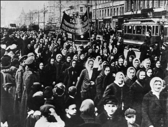 Por que celebramos el 08 de marzo el Día de la Mujer?