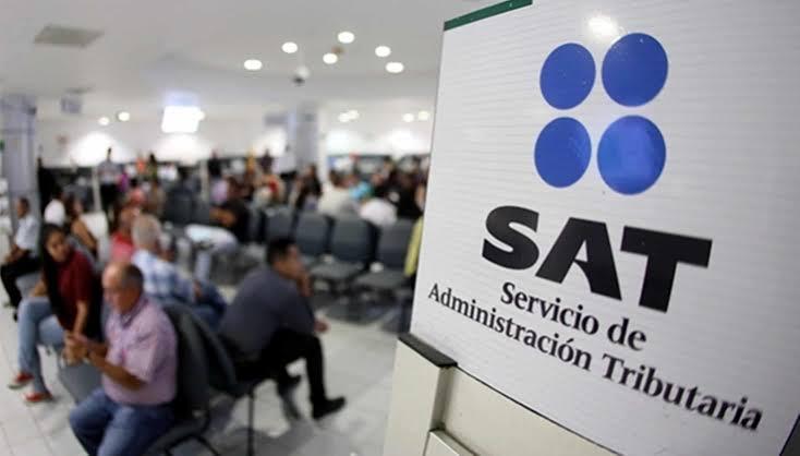 SAT amplía al 30 de junio plazo para presentar declaración anual
