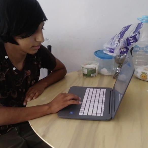 Estudiantes de Prepa Abierta CTM continúan superándose, ahora en línea