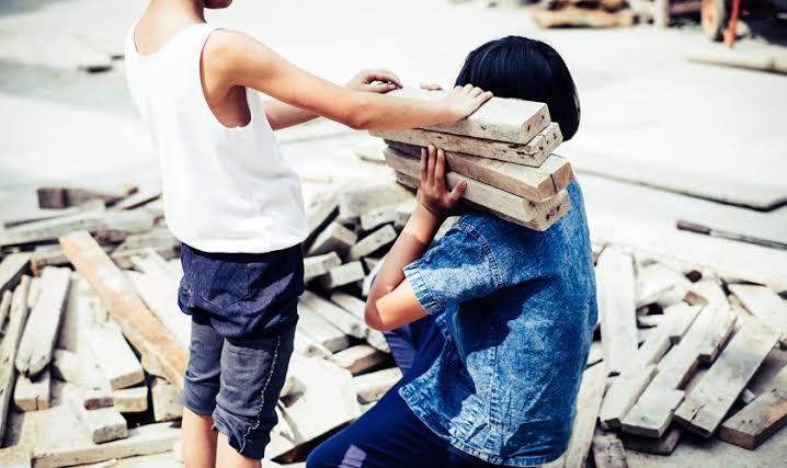 12 de junio. Día Mundial contra el Trabajo Infantil