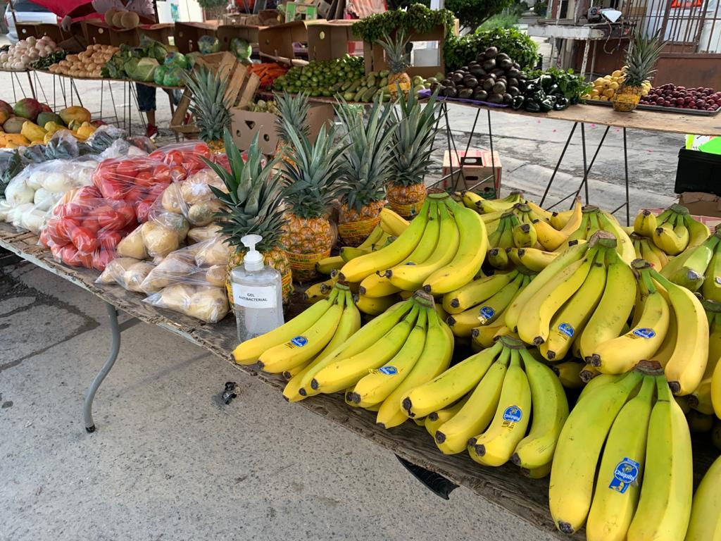 Establecen lineamientos sanitarios para comerciantes  en Nuevo León