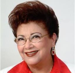 María de la Luz Estrada García