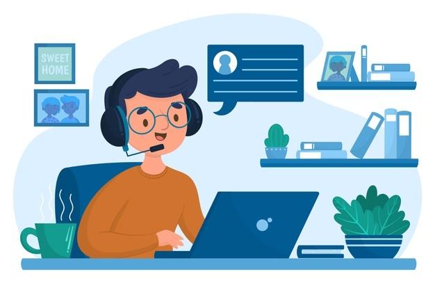 10 consejos de ergonomía para prevenir molestias y lesiones en el home office